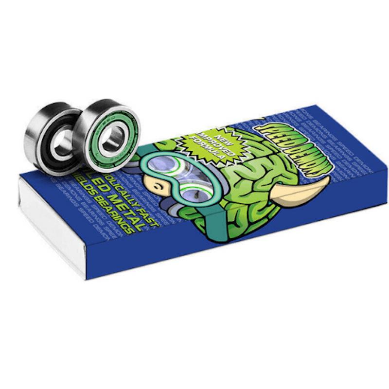 blue-bearing | Speed Demons Skateboards
