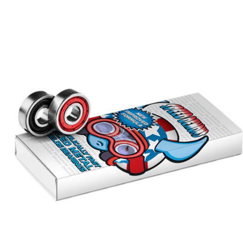 white-bearing | Speed Demons Skateboards